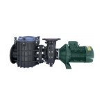 Pool Spa Commercial Pumps