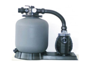 Sand combi units - Swimming Pool Filter