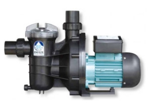 SS Series - Swimming Pool Pump