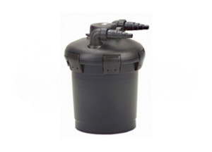 Oase Biotec 5.1/with Bitron 18C Maintenance pack for pond filter