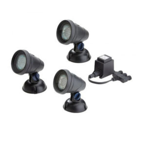 OLCS3LED | Oase Lunaqua Classic LED Set3