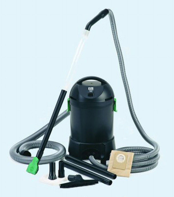 Pontec Pondmatic Vacuum Cleaner