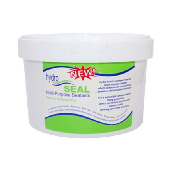 HSC25 | Hydro Seal Charcoal 25kg