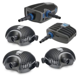 Aquamax ECO Pond Pump | Pool Spa & Filtration