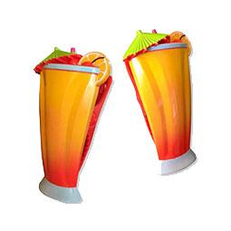Cocktail Boca Clip