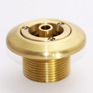 Aimflow Brass Gunite 8mm