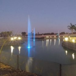 LED-Lake-Fountain