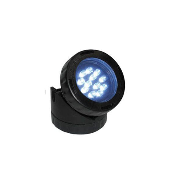 Light Emaux Base 18 LED White