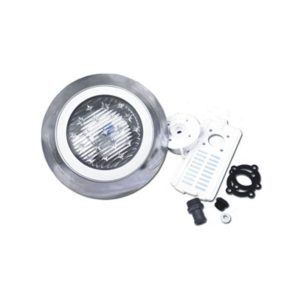 Light Emaux SS Flat 75W 12V