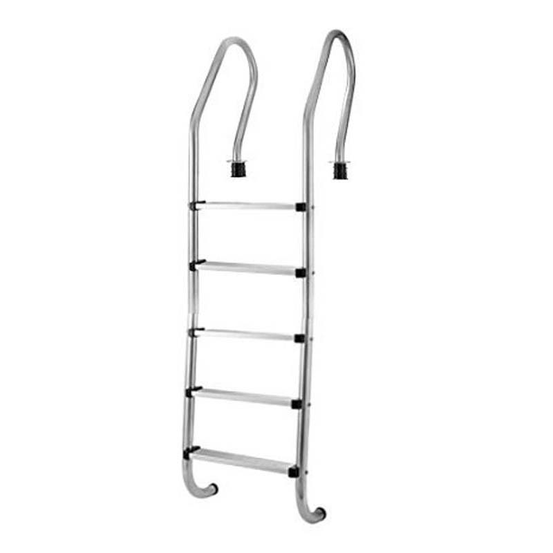 Emaux Stainless Steel Ladder