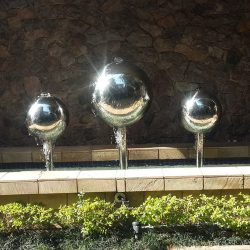 Stainless-Water-Balls