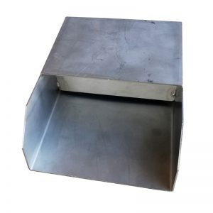 PoolSpa 200mm Gutter