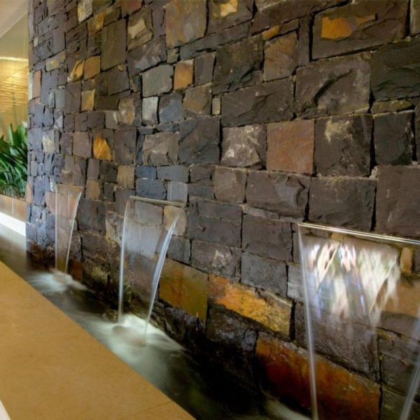 Pool Spa Weirs Examples