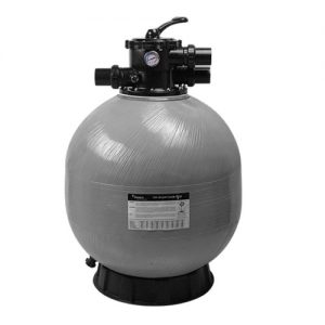 Emaux Sand Filters - Top Mount