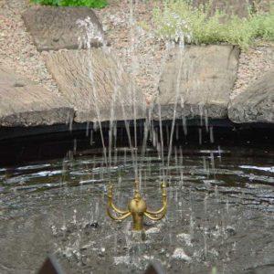 Oases Pirouette M7-10t Fountain Nozzle